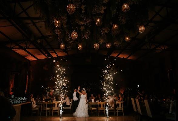 Fotógrafo de bodas Luis Carvajal (luiscarvajal). Foto del 16.07.2017