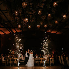 Wedding photographer Luis Carvajal (luiscarvajal). Photo of 16.07.2017