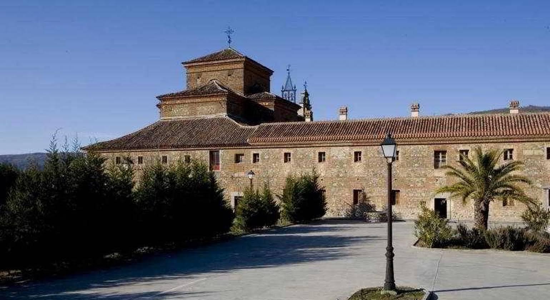 Hospedería Valle del Ambroz