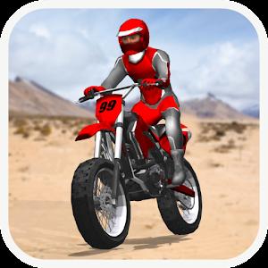 Dirt Bike Racing for PC and MAC