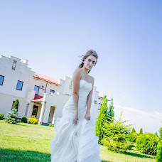 Wedding photographer Svetlana Dovgenko (svetad27). Photo of 12.08.2016