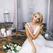 Wedding photographer Natalya Agapova (NatashaAgapova). Photo of 29.03.2018