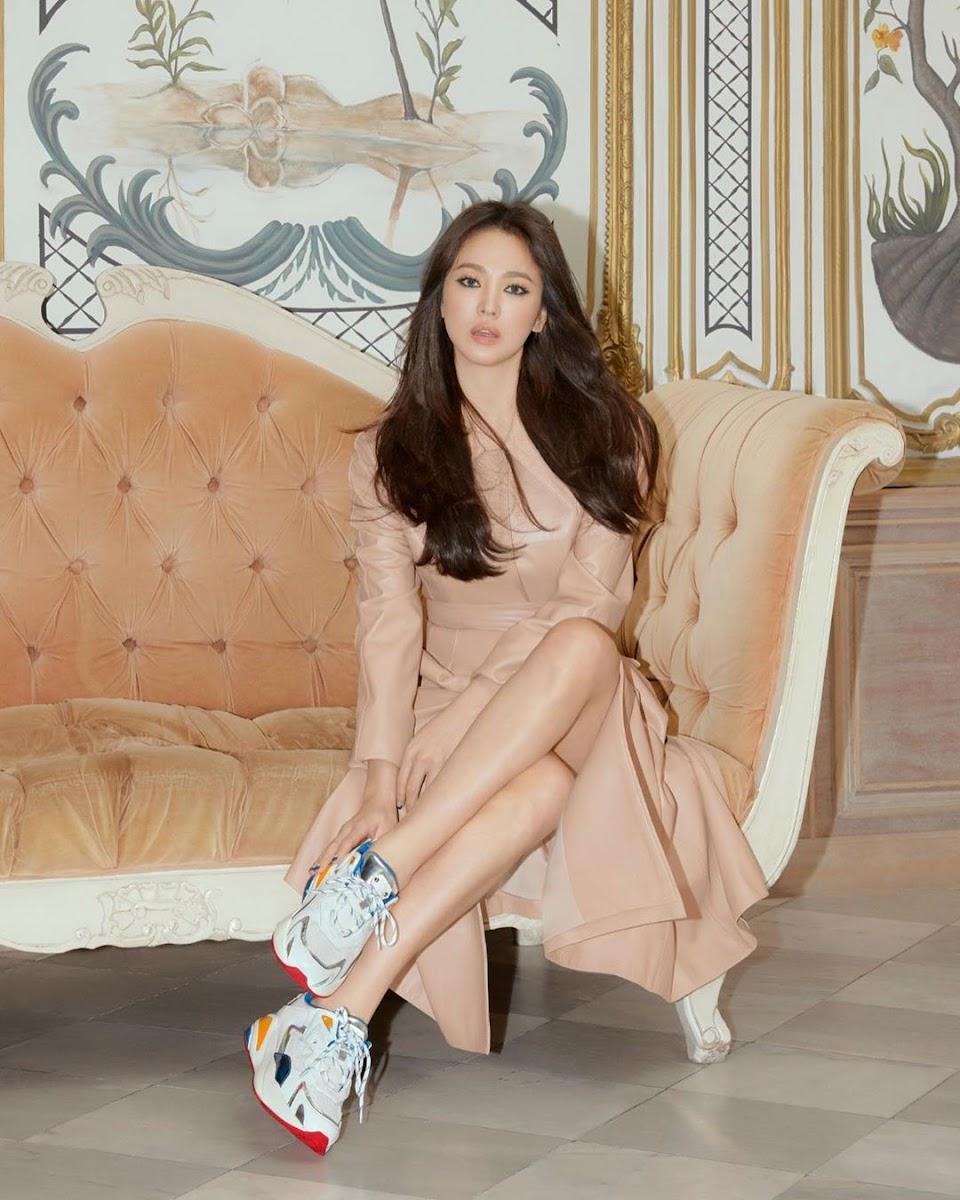 song hye kyo 2019 post 10