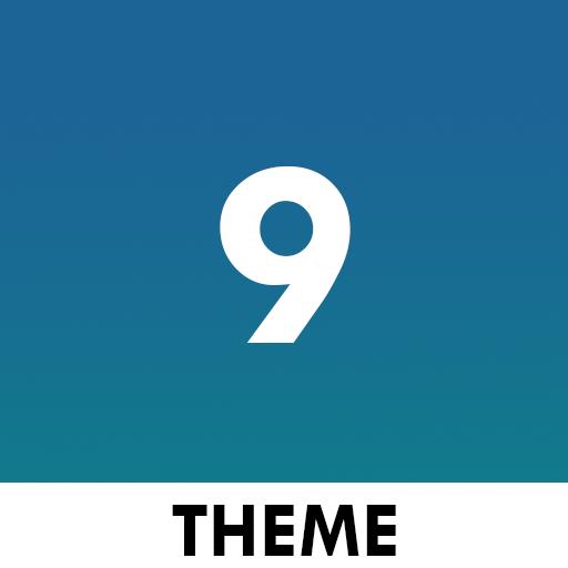 Miui 9 Theme For Xperia™