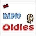 Oldies Radio - Stations icon