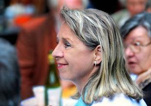 Photo: Sylvia HERDLICKA. Merker-Obfrau-Stellvertreter. Foto: Barbara Zeininger