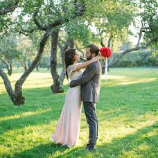 Wedding photographer Izida Lukmanova (Izida). Photo of 06.09.2016