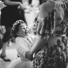 Wedding photographer Stanislav Sazonov (slavk). Photo of 04.07.2017