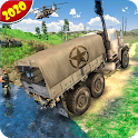 Army Truck driver 2021 icon