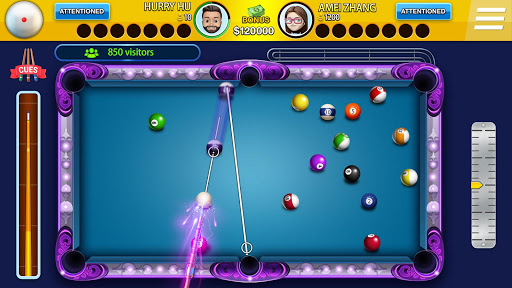 8 Ball Blitz - Billiards Game, 8 Ball Pool in 2020 modavailable screenshots 15