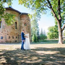 Wedding photographer Andrey Nemirov (Nemirov). Photo of 27.10.2015