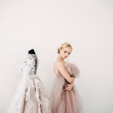 Wedding photographer Alena Golubeva (ALENNA). Photo of 17.01.2017