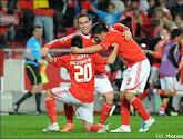 Defour et Porto éliminés par Benfica