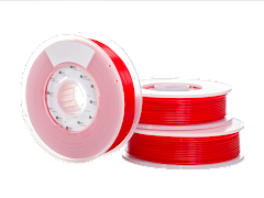 Ultimaker Red Tough PLA Filament - 2.85mm (0.75kg)