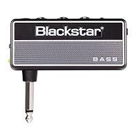 Blackstar amPlug2 Fly Bass AP2-FLY-B