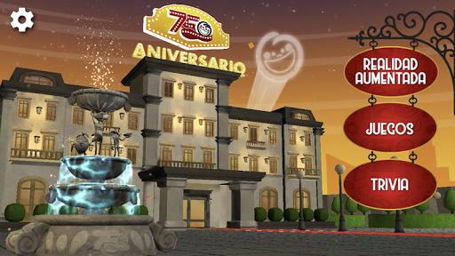 75 Aniversario 1.4 screenshots 1