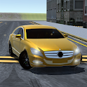 S350 525İ and A8 simulator icon