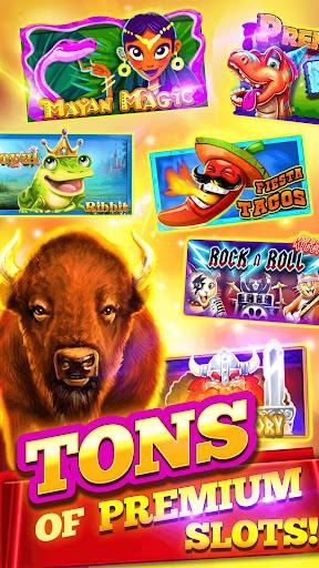 Slots Galaxyu2122ufe0f Vegas Slot Machines ud83cudf52 3.6.0 10