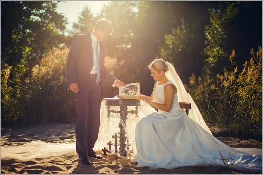 Wedding photographer Sergey Nikitin (medsen). Photo of 12.02.2014