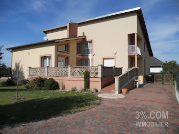villa à Damelevières (54)