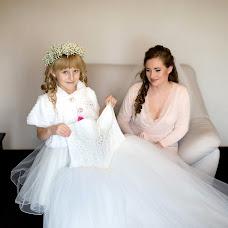 Wedding photographer Aleksandra Bozhok (SashkaB). Photo of 09.01.2017