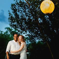 Wedding photographer Lupe Argüello (lupe_arguello). Photo of 14.09.2017