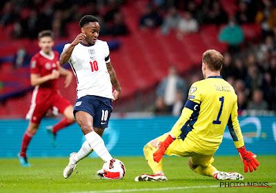 De weg naar Qatar: Engeland blijft steken op gelijkspel, Portugal en Zwitserland maken er een doelpuntenfestival van