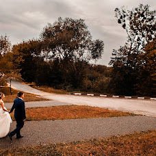 Bryllupsfotograf Andrey Makaruk (qssamp). Foto fra 17.10.2018