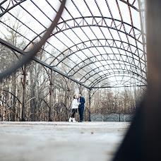 Wedding photographer Mikhaylo Karpovich (MyMikePhoto). Photo of 01.01.2018