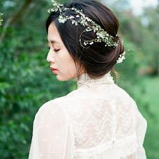 Wedding photographer Mingyang Su (sumy). Photo of 14.02.2017