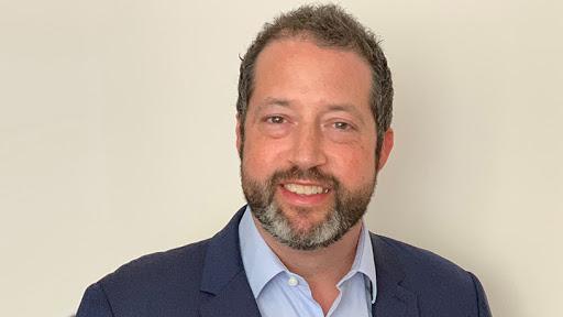 Nutanix senior vice-president of sales Sammy Zoghlam.