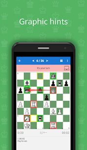 CT-ART 4.0 (Chess Tactics 1200-2400 ELO) Apk Download For Android 1
