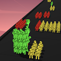 Stacky People 3D icon