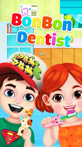 Dentista loco  - doctor kids  trampa 1