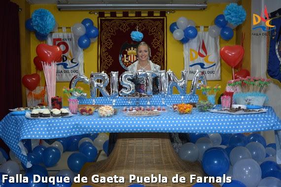 Más sorpresas para Cristina