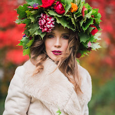 Wedding photographer Renat Zaynetdinov (Renta). Photo of 23.10.2017