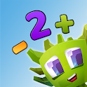 Matific Galaxy - Maths Games for 2nd Graders icon