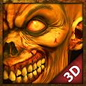 Zombie Apocalypse:Brain& Arrow icon