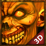 Zombie Game PRO Bow Shooting 1.3 Apk