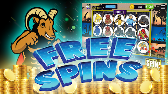 The Real Zoo Life Vegas Slots Machines - náhled