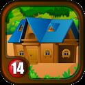 Red Room Escape - Escape Games Mobi 14 icon