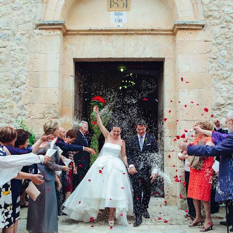 Wedding photographer Laura Barcelo Sra Smith (sressmith). Photo of 09.06.2017