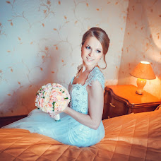 Wedding photographer Aleksey Zakharov (alekseev). Photo of 22.02.2015