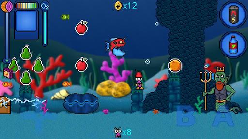 Juiced - Adventure Land 1.9.6 screenshots 6
