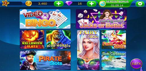 free casino slots no wifi
