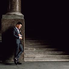 Wedding photographer Andrey Radaev (RadaevPhoto). Photo of 06.01.2018