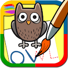ABC Learning words toddlers icon