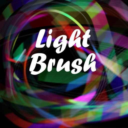 Lightbrush, the light painting app