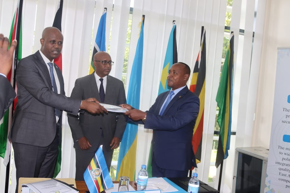 EAC to set up hotline to tackle border challenges