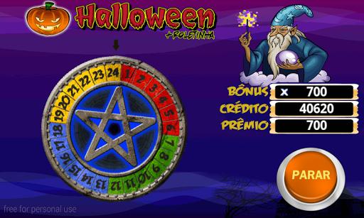 Halloween Roleta Cau00e7a Niquel 2.02 screenshots 8